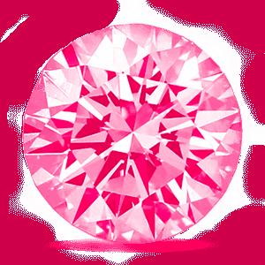 Tourmaline-rose